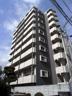 SQUARE11 2階の賃貸【熊本県 / 熊本市中央区】