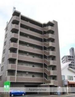 オンブラージュ白山 7階の賃貸【熊本県 / 熊本市中央区】