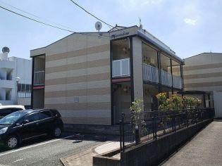レオパレスEIGHTYⅡ 2階の賃貸【熊本県 / 八代市】