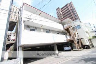コーポオリベNO.7 3階の賃貸【大分県 / 大分市】