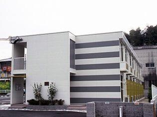 レオパレスアフロディーテ館 1階の賃貸【大分県 / 中津市】