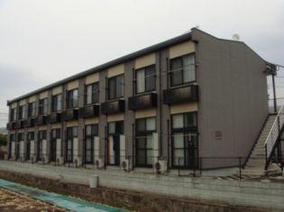 レオパレスフローラ 六坊 2階の賃貸【大分県 / 大分市】