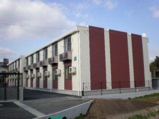 レオネクストめぐみフィールド 2階の賃貸【大分県 / 大分市】
