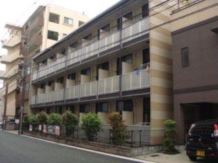 レオパレス秀 2階の賃貸【大分県 / 大分市】