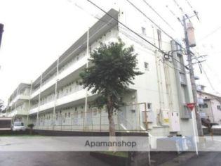 リバティハウス 3階の賃貸【宮崎県 / 宮崎市】