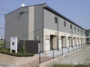 レオパレスウィステリア 2階の賃貸【宮崎県 / 宮崎市】