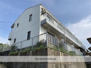 ルミナスハイツ 2階の賃貸【宮崎県 / 宮崎市】