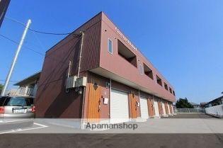 ガレージハウス文化の森1号館 1階の賃貸【宮崎県 / 宮崎市】