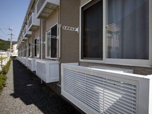 レオパレスシゲルサノーマ 2階の賃貸【鹿児島県 / 鹿児島市】