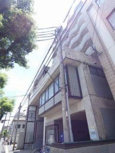メイゾン・モンテメール 6階の賃貸【鹿児島県 / 鹿児島市】