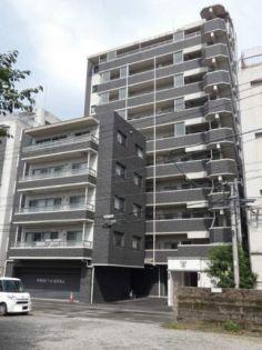 桜ガーデンヒルズ 4階の賃貸【鹿児島県 / 鹿児島市】