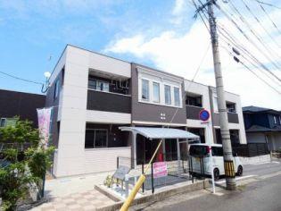 FATA YUKA 2階の賃貸【鹿児島県 / 鹿児島市】