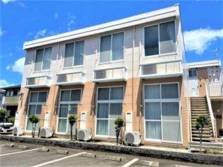 レオパレスWING 2階の賃貸【鹿児島県 / 鹿児島市】