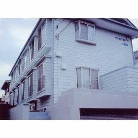 サンホワイト三番館 2階の賃貸【東京都 / 町田市】