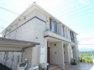 カーサ ナガノ 2階の賃貸【神奈川県 / 海老名市】