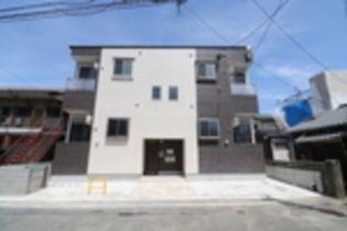 プルデント名島 1階の賃貸【福岡県 / 福岡市東区】