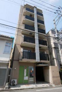 海星オリオン 3階の賃貸【福岡県 / 福岡市博多区】