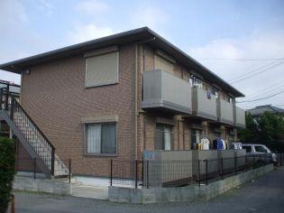 パナハイツ柏木 1階の賃貸【神奈川県 / 相模原市中央区】