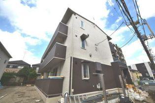 神奈川県相模原市南区松が枝町の賃貸アパート