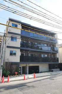 (仮)東京南砂パークサイドレジデンス[106号室]の外観