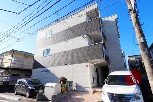 レ・フレール 1階の賃貸【神奈川県 / 相模原市南区】