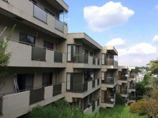 南大谷グリーンハイコーポ 3階の賃貸【東京都 / 町田市】