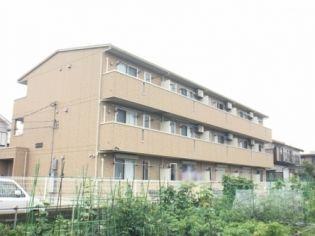 Blossom GardenII(ブロッサムガーデン) 2階の賃貸【神奈川県 / 相模原市南区】