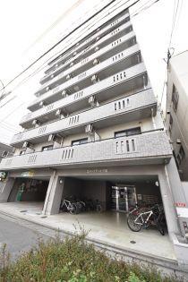 エストゥディオ平尾 4階の賃貸【福岡県 / 福岡市中央区】