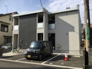 神奈川県座間市相模が丘2丁目の賃貸アパート