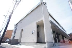 神奈川県川崎市麻生区片平3丁目の賃貸アパート