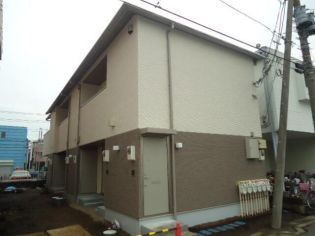 神奈川県相模原市南区相模大野6丁目の賃貸アパート