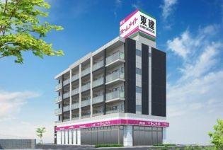 Grandeur Hakata〜グランドゥールハカタ〜 3階の賃貸【福岡県 / 福岡市博多区】