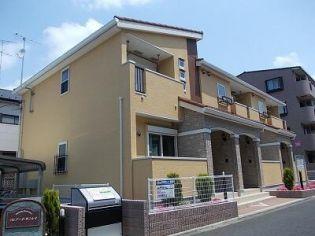 神奈川県大和市下鶴間の賃貸アパート