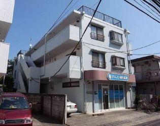 クリエール南林間(クリエールミナミリンカン) 3階の賃貸【神奈川県 / 大和市】