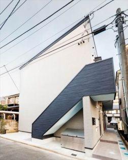 OVEST 2階の賃貸【神奈川県 / 相模原市南区】