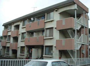 ドミールヒロタ 1階の賃貸【東京都 / 町田市】