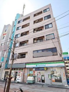 神奈川県相模原市南区松が枝町の賃貸マンション