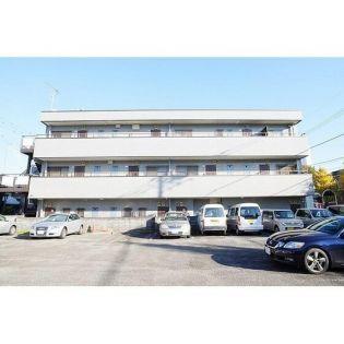 東京都町田市鶴川2丁目の賃貸マンション