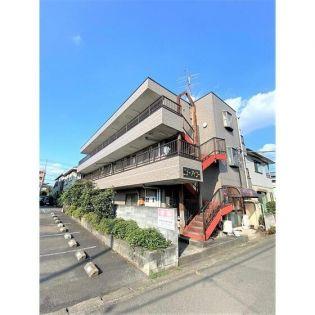 ニューアイコーマンション 3階の賃貸【神奈川県 / 相模原市中央区】