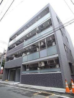 ワンリーフ 3階の賃貸【東京都 / 台東区】