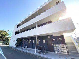 神奈川県相模原市南区南台2丁目の賃貸マンション