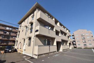 コンフォート町田 3階の賃貸【神奈川県 / 相模原市南区】