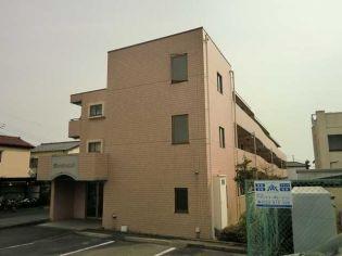 クレッシェンド 3階の賃貸【東京都 / 町田市】