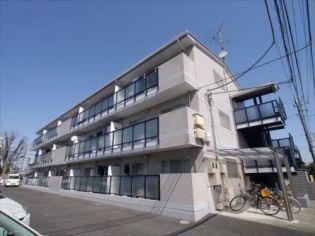 ハーモニーホーム 2階の賃貸【神奈川県 / 相模原市中央区】