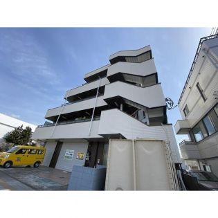 タチバナビル 3階の賃貸【神奈川県 / 横浜市緑区】