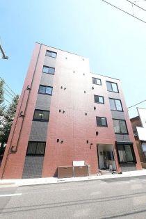 ハーモニーフラッツ蒲田 4階の賃貸【東京都 / 大田区】