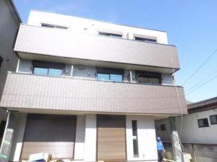 神奈川県相模原市南区相模大野6丁目の賃貸マンション