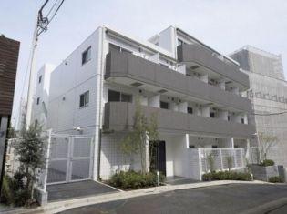 プレミアムキューブM赤坂檜町 3階の賃貸【東京都 / 港区】