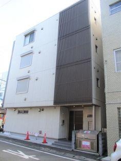 神奈川県大和市西鶴間1丁目の賃貸マンション