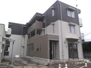 Sharmeシャルム 3階の賃貸【神奈川県 / 相模原市南区】
